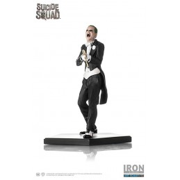SUICIDE SQUAD - THE JOKER 20 CM STATUE FIGURE IRON STUDIO