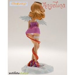 ANGELINA SACRO/PROFANO