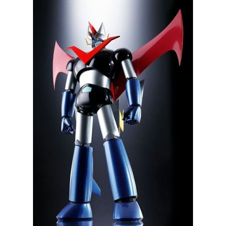 SOUL OF CHOGOKIN GX-73 GREAT MAZINGER DYNAMIC CLASSIC ACTION FIGURE
