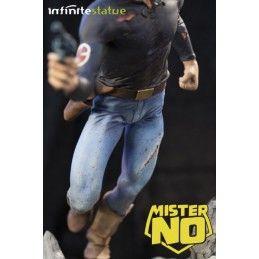 MISTER NO 30 CM STATUE FIGURE INFINITE STATUE