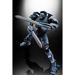 SOUL OF CHOGOKIN GX-77 PACIFIC RIM UPRISING GIPSY DANGER ACTION FIGURE