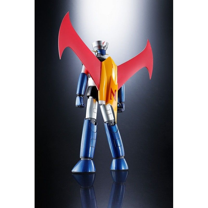 GX-70VS MAZINGER Z VS DC DEVILMAN SET ACTION FIGURE BANDAI