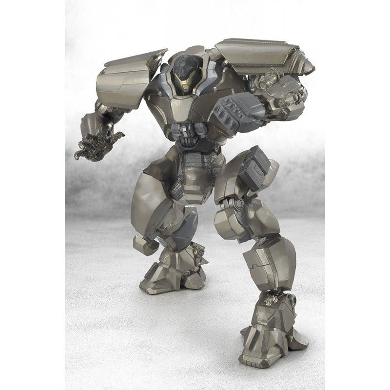 THE ROBOT SPIRITS - PACIFIC RIM UPRISING BRACER PHOENIX ACTION FIGURE BANDAI