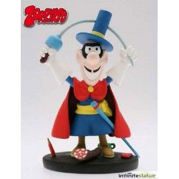 INFINITE STATUE JACOVITTI KID PALOMA ZORRY KID 30CM STATUE FIGURE