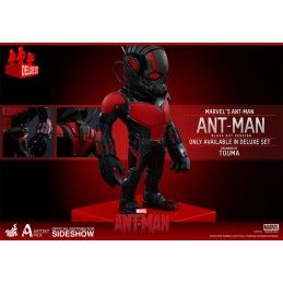 MARVEL ANT-MAN ARTIST MIX DELUXE SET ACTION FIGURE HOT TOYS