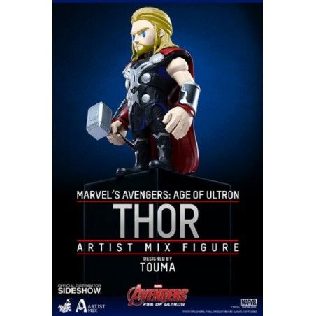 AVENGERS AGE OF ULTRON - ARTIST MIX SERIES 2 THOR ACTION FIGURE