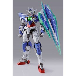 METAL BUILD GUNADAM 00 QANT ACTION FIGURE