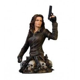 DC COLLECTIBLES TERMINATOR SALVATION BLAIR WILLIAMS BUST STATUE FIGURE