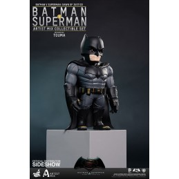 BATMAN RETURNS - BATMAN AND BRUCE WAYNE 30CM ACTION FIGURE
