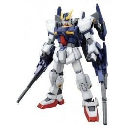 MASTER GRADE MG BUILD GUNDAM MK 2 RX-178B 1/100 MODEL KIT BANDAI