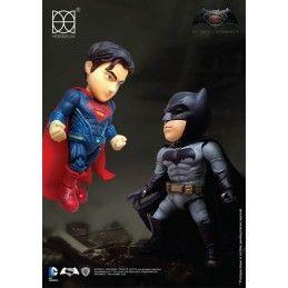 HEROCROSS BATMAN V SUPERMAN - BATMAN HYBRID METAL FIGURATION ACTION FIGURE