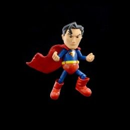 HEROCROSS JUSTICE LEAGUE - SUPERMAN HYBRID METAL FIGURATION ACTION FIGURE