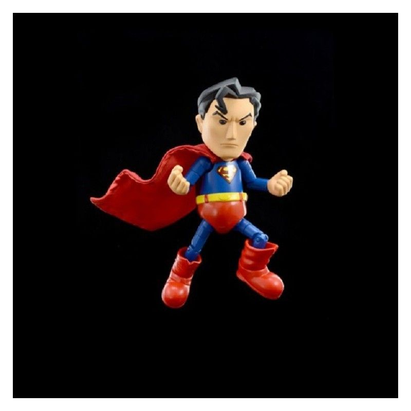 JUSTICE LEAGUE - SUPERMAN HYBRID METAL FIGURATION ACTION FIGURE HEROCROSS