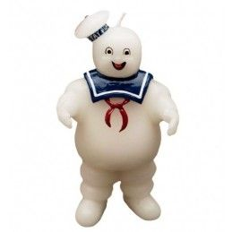 GHOSTBUSTERS MELTING STAY PUFT CANDLE CANDELA