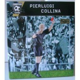 PIERLUIGI COLLINA RESIN STATUE 26 CM FIGURE FANATICO