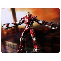 IRON MAN MARK 35 DIORAMA MODEL KIT FIGURE DRAGON