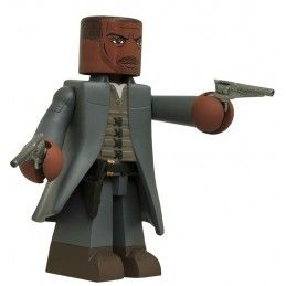 DARK TOWER LA TORRE NERA - GUNSLINGER VINIMATE ACTION FIGURE DIAMOND