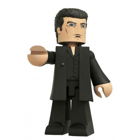 DARK TOWER LA TORRE NERA - MAN IN BLACK VINIMATE ACTION FIGURE