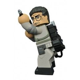 GHOSTBUSTERS - EGON SPENGLER VINIMATE ACTION FIGURE DIAMOND SELECT