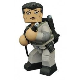 GHOSTBUSTERS - PETER VENKMAN VINIMATE ACTION FIGURE DIAMOND