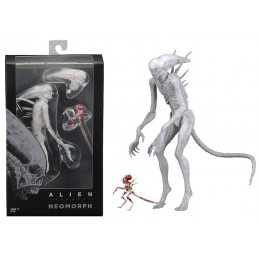 ALIEN COVENANT - NEOMORPH ACTION FIGURE NECA
