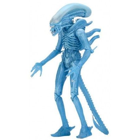 ALIENS SERIES 11 - WARRIOR ALIEN ACTION FIGURE