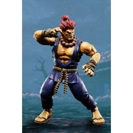 BANDAI STREET FIGHTER - AKUMA S.H. FIGUARTS ACTION FIGURE