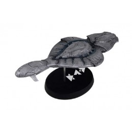 HALO COVENANT TRUTH AND RECONCIL SHIP REPLICA FIGURE DARK HORSE