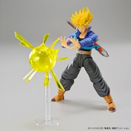 DRAGON BALL Z - RISE SUPER SAIYAN TRUNKS MODEL KIT FIGURE