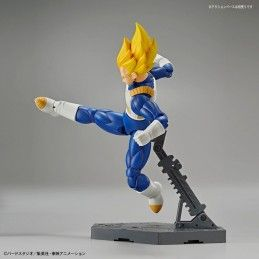 DRAGON BALL Z - RISE SUPER SAIYAN VEGETA MODEL KIT FIGURE