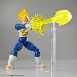 BANDAI DRAGON BALL Z - RISE SUPER SAIYAN VEGETA MODEL KIT FIGURE
