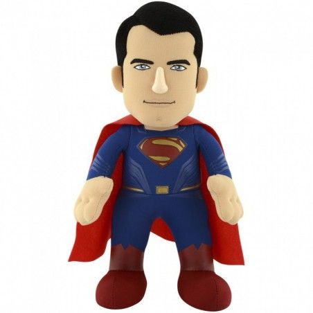 BATMAN V SUPERMAN - PELUCHES SUPERMAN 25CM PLUSH FIGURE