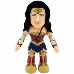 BATMAN V SUPERMAN - PELUCHES WONDER WOMAN 25CM PLUSH FIGURE BLEACHER CREATURES