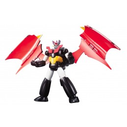 BANDAI MAZINGER Z GOD SCRANDER MODEL KIT 13 CM ACTION FIGURE
