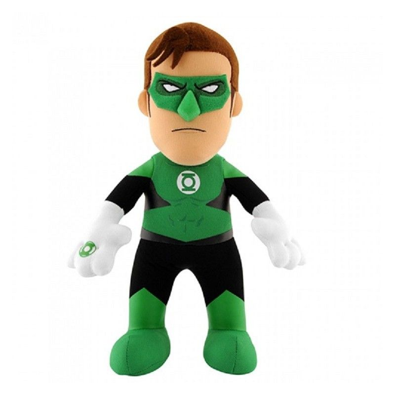 BLEACHER CREATURES DC COMICS - PELUCHES GREEN LANTERN 25CM PLUSH FIGURE