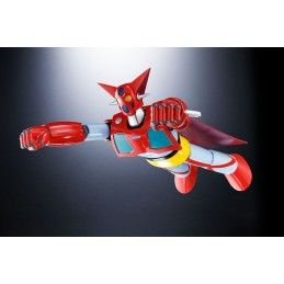 SOUL OF CHOGOKIN GX-74 GETTER 1 DYNAMIC CLASSIC ACTION FIGURE