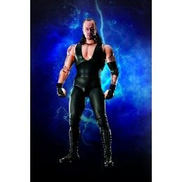 BANDAI WWE UNDERTAKER S.H. FIGUARTS ACTION FIGURE