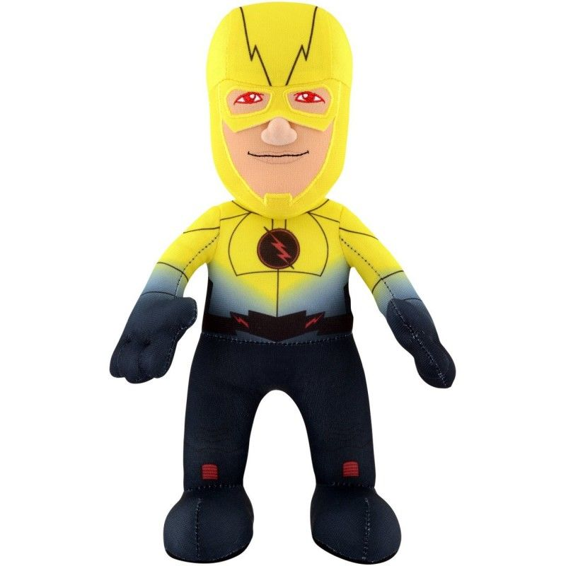 BLEACHER CREATURES FLASH SERIE TV - PELUCHES REVERSE FLASH 25CM PLUSH FIGURE