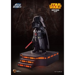 TAR WARS EPISODE V - DARTH VADER EGG ATTACK ACTION FIGURE BEAST KINGDOM