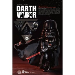 STAR WARS EPISODE V - DARTH VADER ACTION FIGURE BEAST KINGDOM