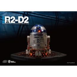 STAR WARS EPISODE V - R2-D2 EGG ATTACK ACTION FIGURE BEAST KINGDOM