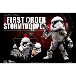 STAR WARS EPISODE VII - FIRST ORDER STORMTROOPER EGG ATTACK ACTION FIGURE BEAST KINGDOM