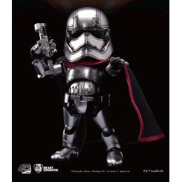 STAR WARS EPISODE VII - CAPTAIN PHASMA EGG ATTACK ACTION FIGURE BEAST KINGDOM