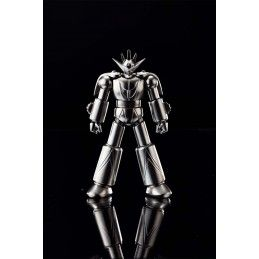 ABSOLUTE CHOGOKIN GETTER DRAGON FIGURE STATUE BANDAI