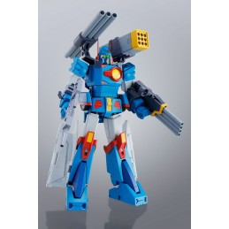 HI-METAL R - XABUNGLE ACTION FIGURE BANDAI