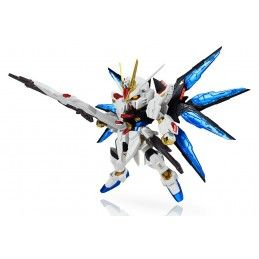 BANDAI GUNDAM STRIKE FREEDOM NXEDGE ACTION FIGURE