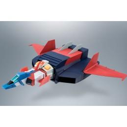 THE ROBOT SPIRITS - GN-000FA FULL ARMOR 0 GUNDAM ACTION FIGURE