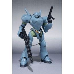 THE ROBOT SPIRITS - PATLABOR BROKEN ACTION FIGURE BANDAI