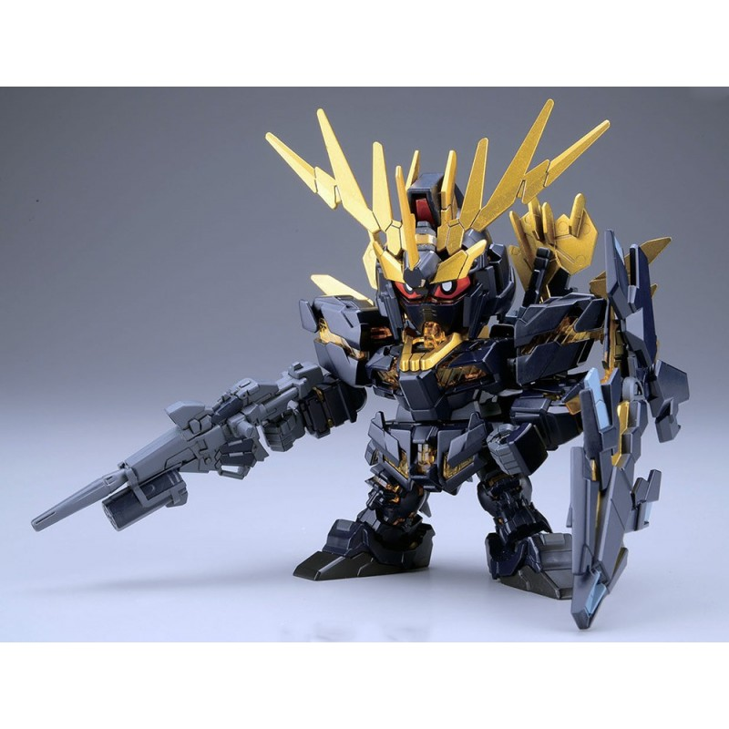 GUNDAM BANSHEE NORN 10 CM MODEL KIT ACTION FIGURE BANDAI
