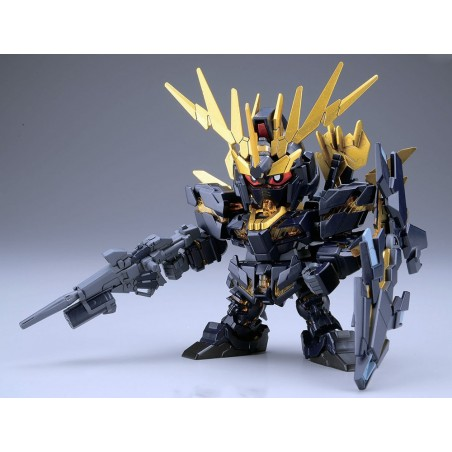 GUNDAM BANSHEE NORN 10 CM MODEL KIT ACTION FIGURE